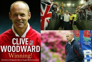 The man behind the Strategic Planning of England's 2003 RWC Victory...Sir Clive Woodward