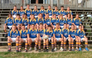 N.G.S. 1st XV Squad 2004/05