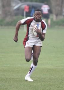 Saeed Agboke