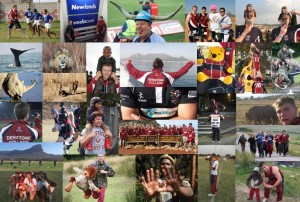 2010 1st XV South Africa Tour Highlights