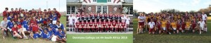 1st XV Tour to South Africa 2010...a fantastic 3 week trip...with many lifetime experiences and memories...