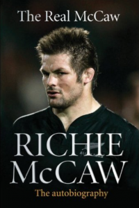 Applying Richie McCaw's 'GAB' (Great All Black)...