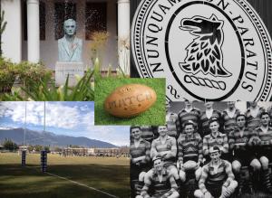 14 Grange History
