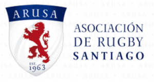 20 ARUSA Logo
