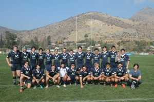 The Gryphons XV...